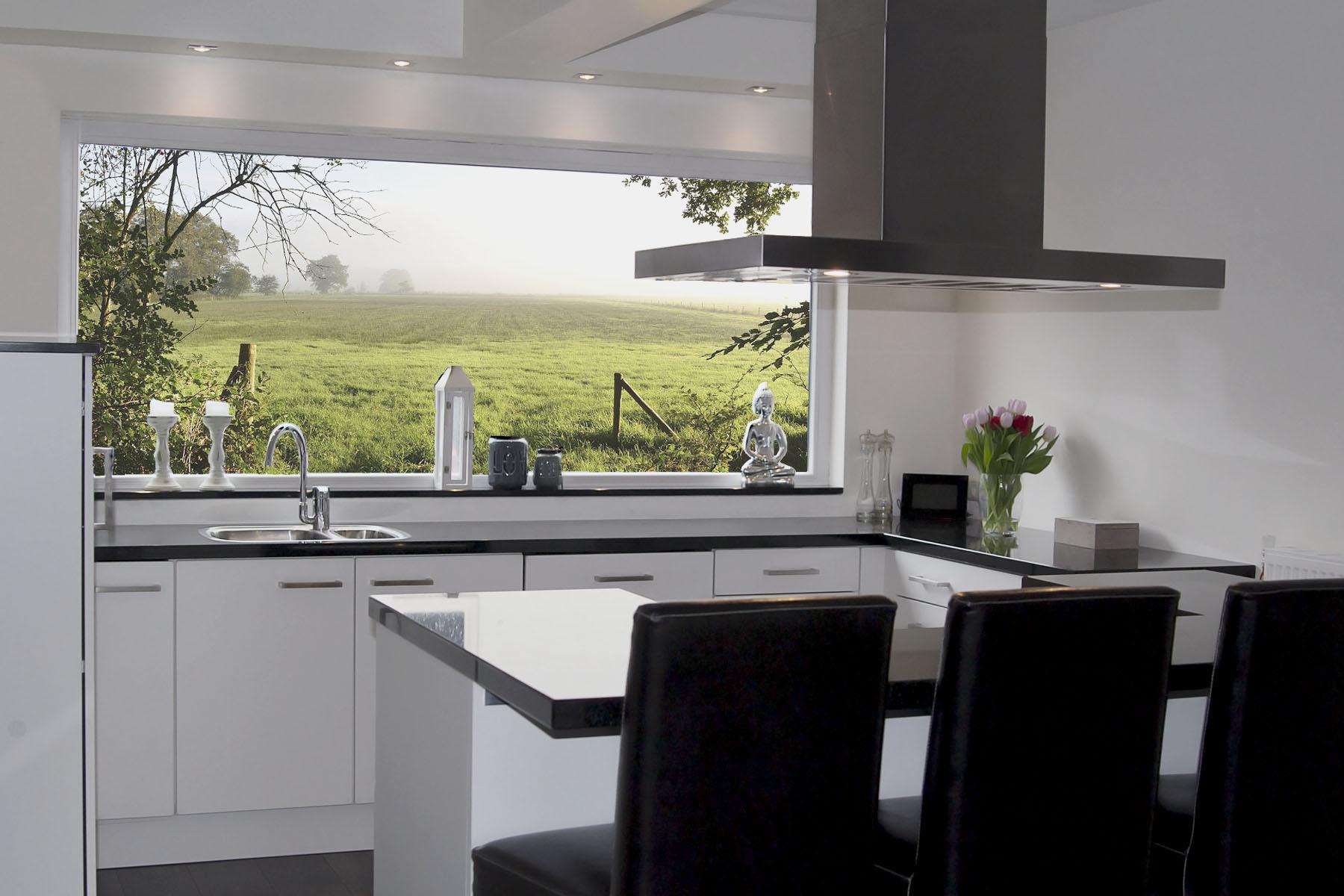 Keuken - Rijnsent Bouw